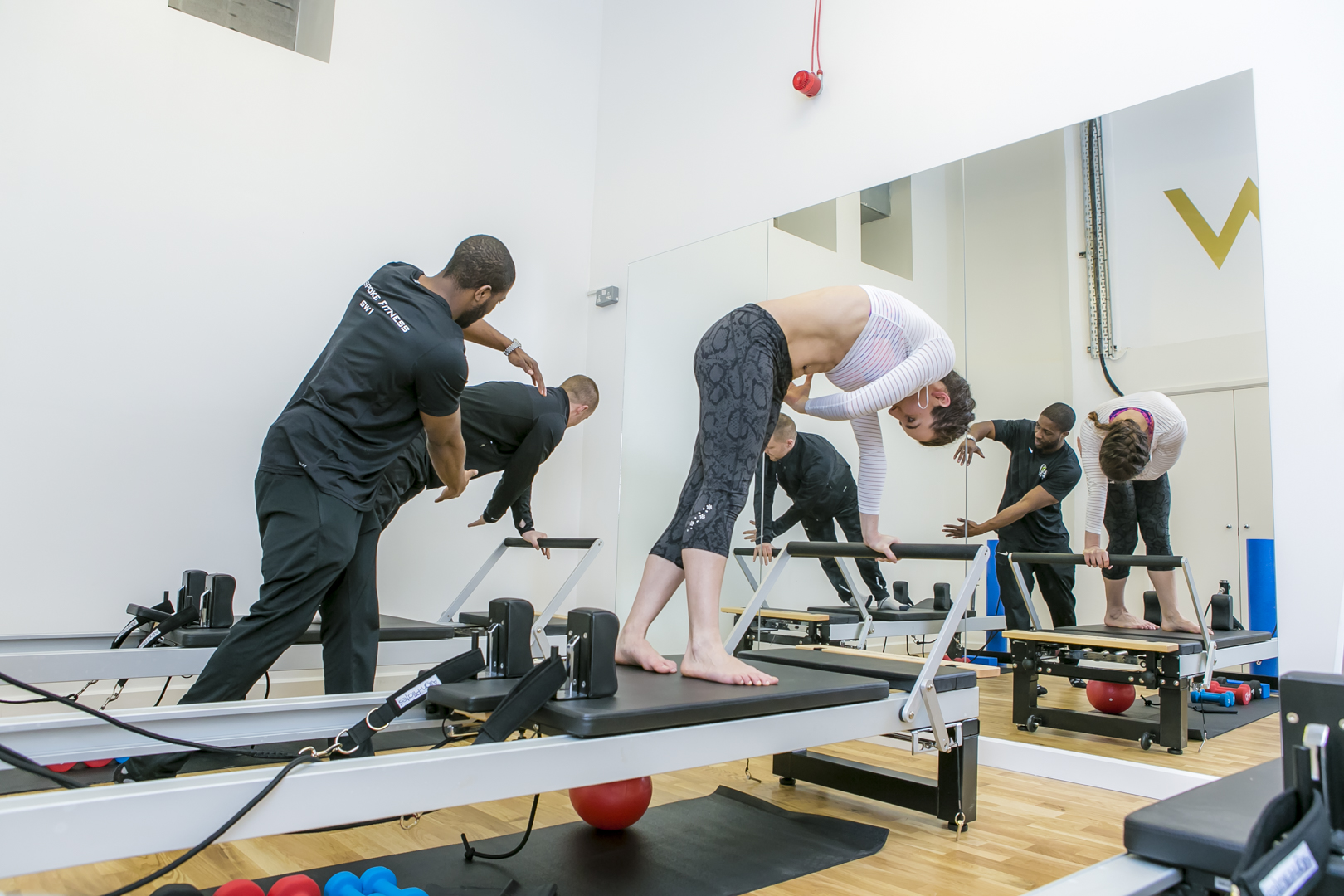 What To Expect From Reformer Pilates Class