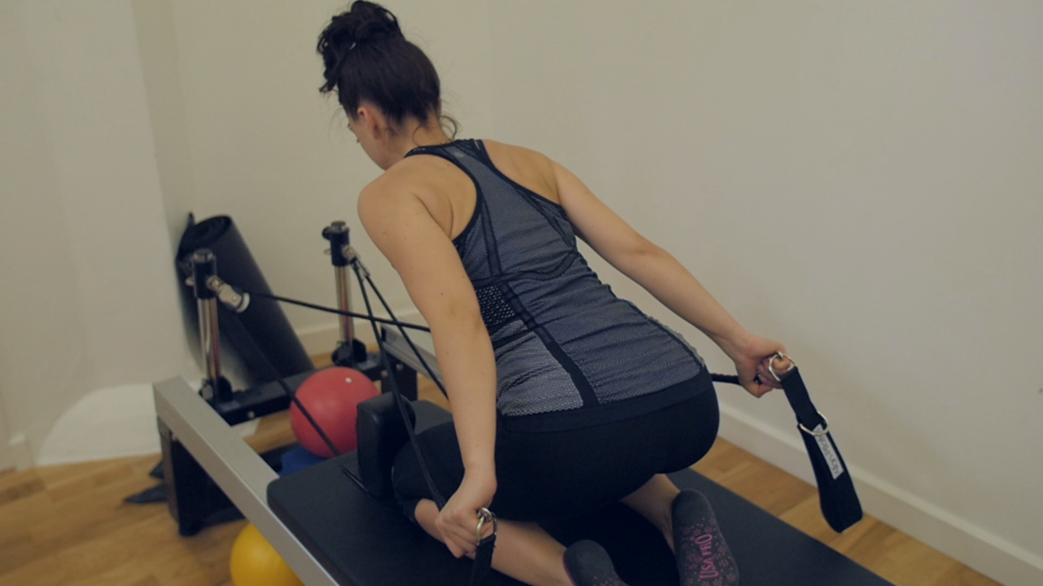 Why Reformer Pilates is good for your body?