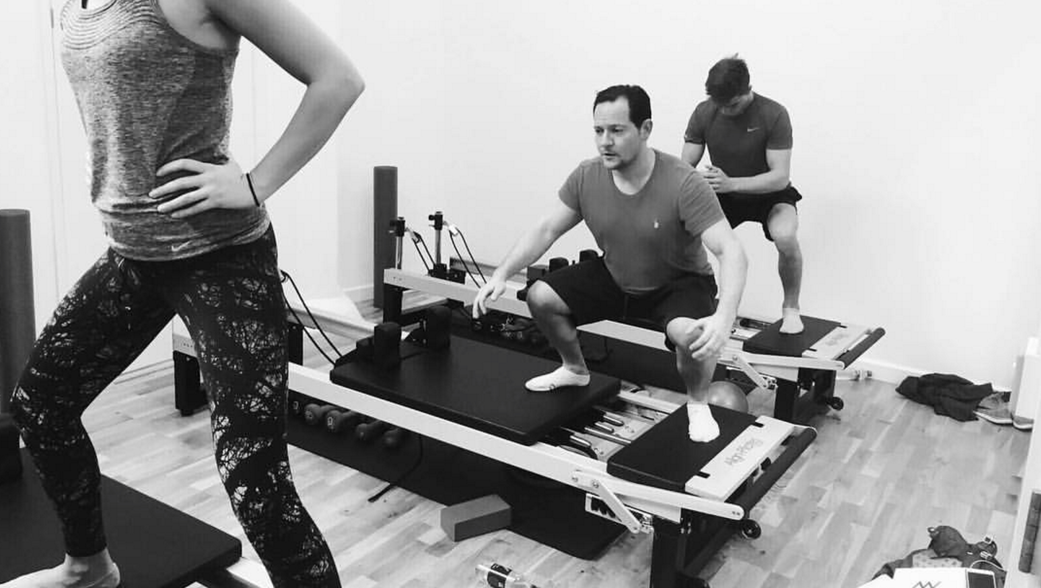 How Reformer Pilates benefits your Squats